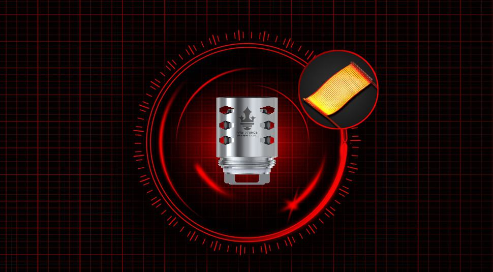 smok prince coil innovations