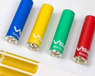 V2 Cigs E-Cigarette Cartridges