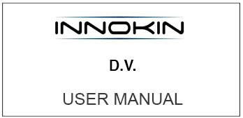 Innokin DV User Manual