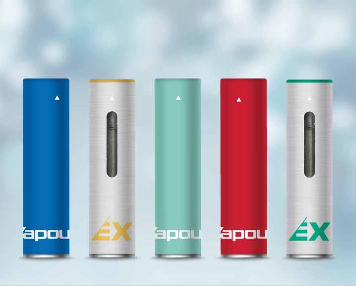 V2 Vapour2 E-Cigarette Cartridges