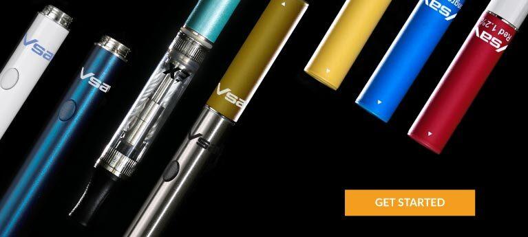 V2 Cigs E-Cigarette Starter Kits