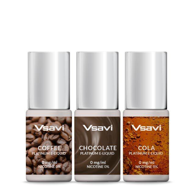 Vapour2 sweet flavoured e-liquids