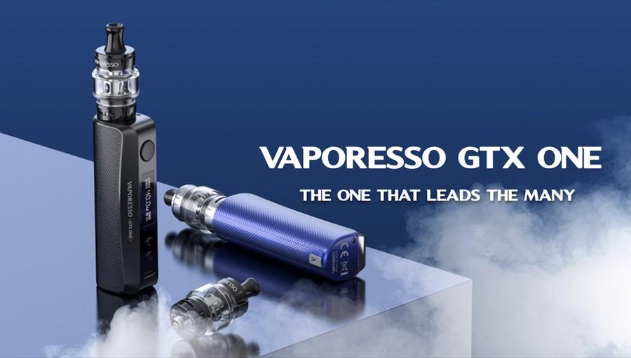 Vaporesso GTX One Starter Kit