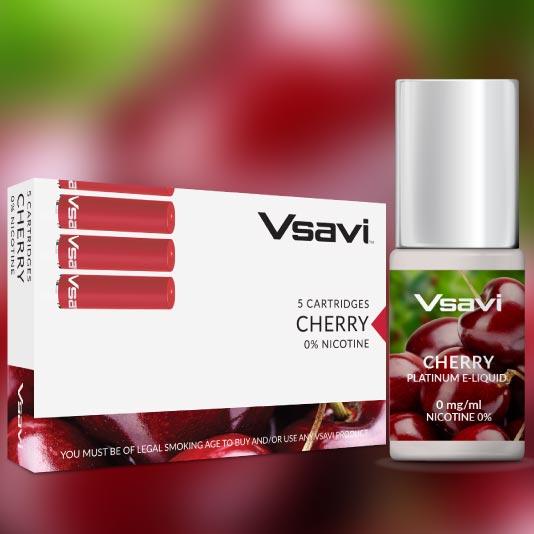 V2 Cherry