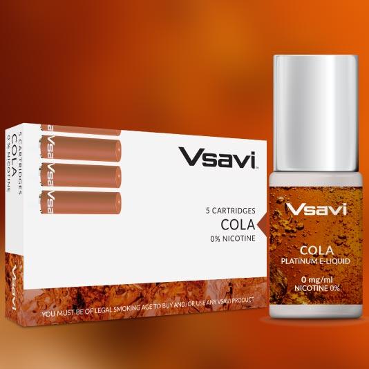 V2 Cola