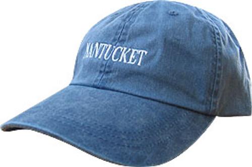 41f123b99c9 Nantucket Capitals Baseball Cap - The Sunken Ship