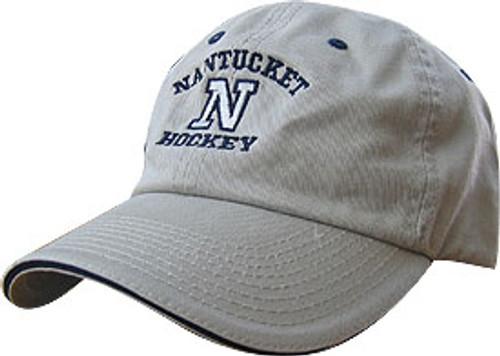 6d132d37961 Nantucket Hockey Baseball Cap - The Sunken Ship
