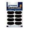 Champro Eye Black Stickers - 12 Pairs