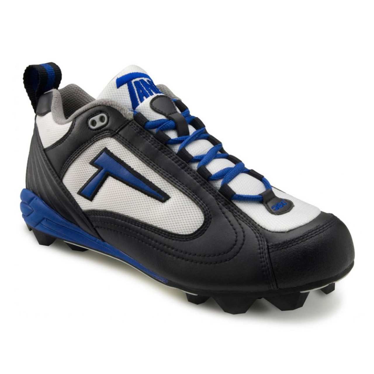 695a1472df0a Tanel 360 RPM 2G Lite Low Youth Baseball/Softball Cleats - Tanel 360