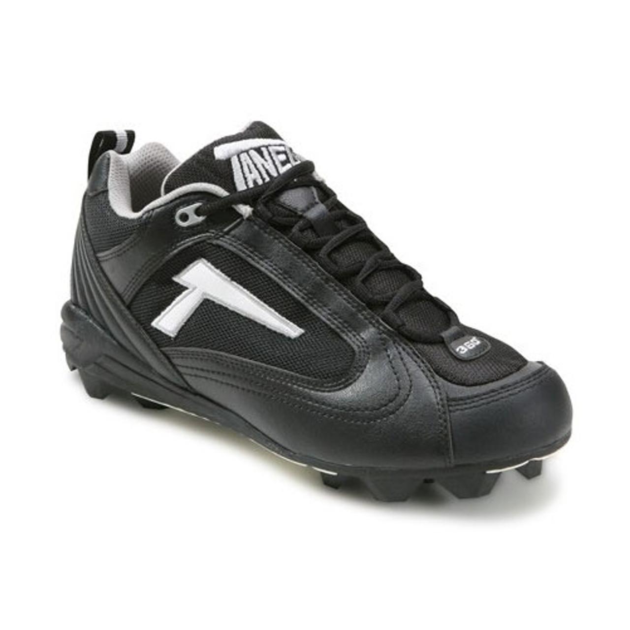 Tanel 360 RPM Cleat Low Baseball Softball Cleats - Tanel 360 b1093569768