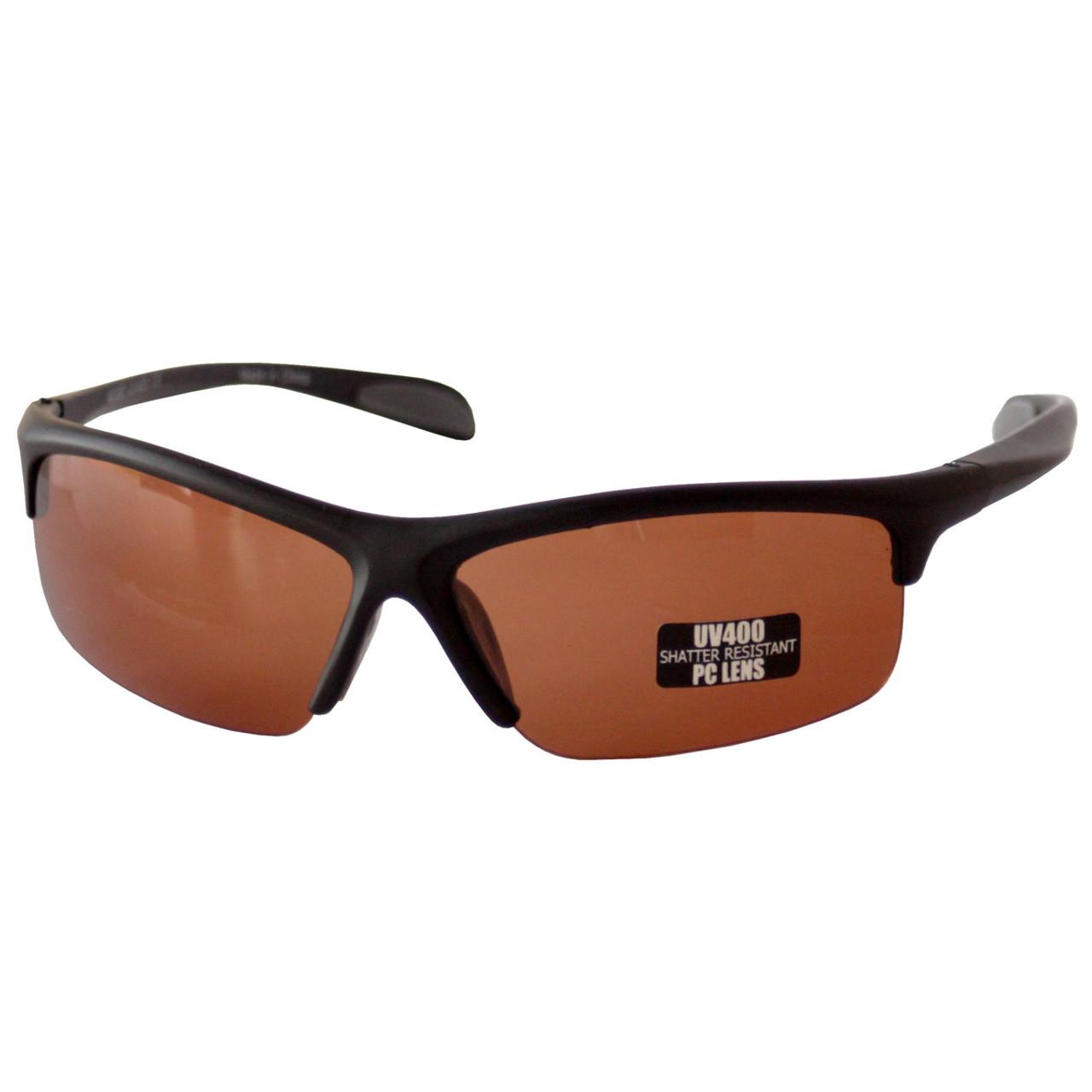 9188d3d4ae Tanel 360 T7 Baseball Softball Sunglasses - Tanel 360