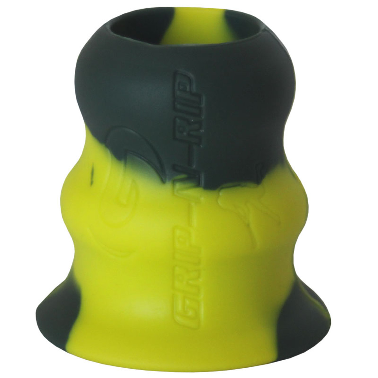 Grip-N-Rip II Softball Bat Taper Green