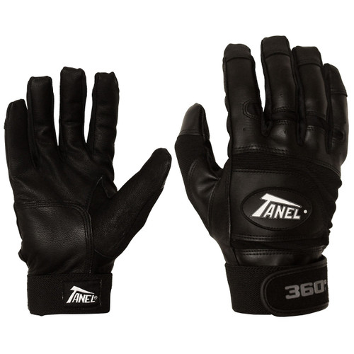 Smooth Grain Batting Gloves