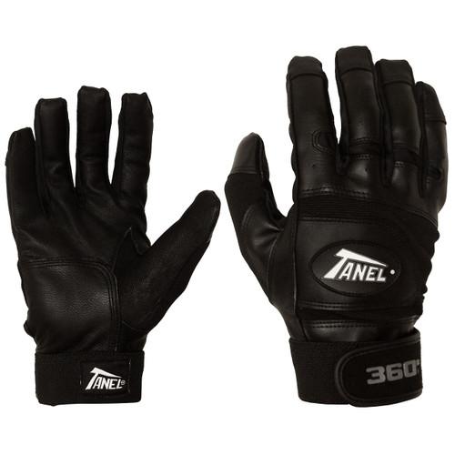 Smooth Grain Batting Gloves