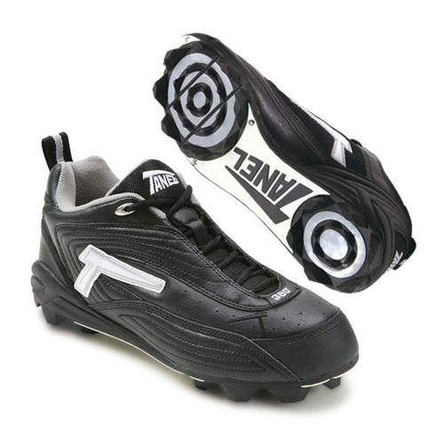 Black Victory Performance Cleat