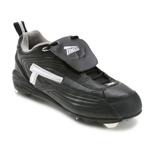 Black Steel Low Cleat