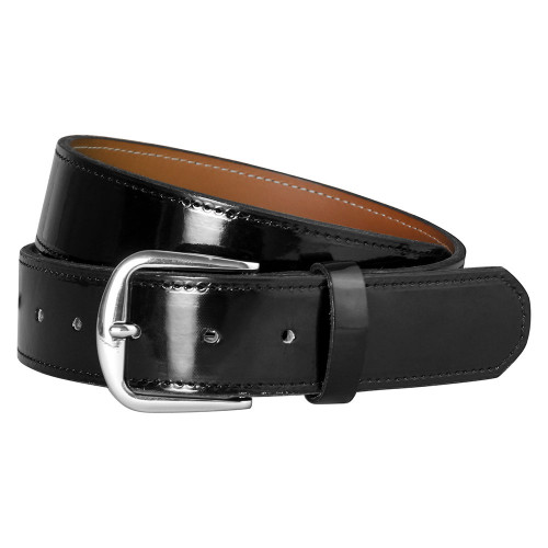 Champro Patent Leather Adult Baseball/Softball Umpire Belt