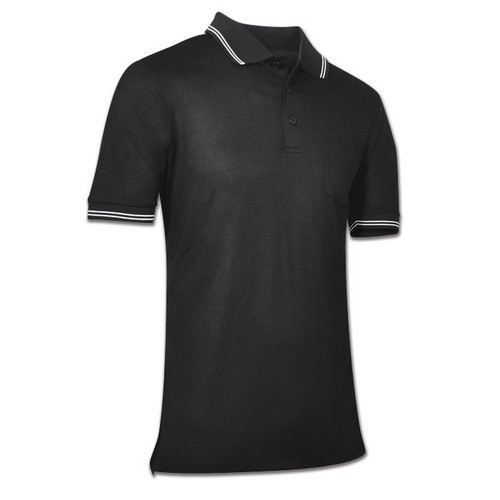 Champro Ump Dri-Gear Adult Baseball/Softball Umpire Shirt