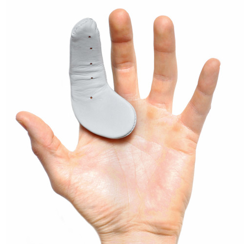 All-Star D30 Protective Baseball/Softball Catcher's Index Finger Sponge Pad