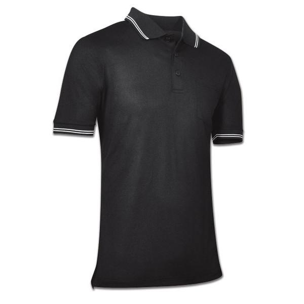 Champro Ump Dri-Gear Adult Baseball/Softball Umpire Shirt