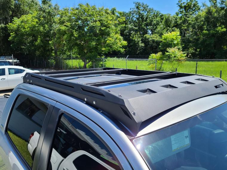 Roof rack Toyota Tundra 4dr 2010-2020 Crewcab-Crewmax
