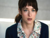 """Veronica & Harold - Anastasia Horseshoe Necklace """"Fifty Shades of Grey"""" in Gold $55 - Show Pony Boutique"""