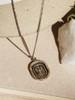Pyrrha Follow Your Dreams Talisman Necklace