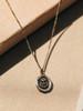 Pyrrha Unbreakable Talisman Necklace