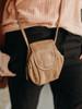 Cut N Paste Rose Expandable Crossbody Bag