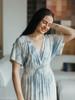 River + Sky Sunfest Tie Dye Maxi Dress