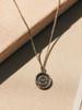 Pyrrha Honeybee Talisman Necklace