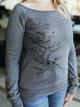 Revival Ink Twisted Tree Sweatshirt