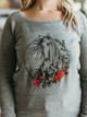 Revival Ink Wild Horses Sweatshirt
