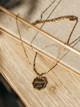 Jonesy Wood Chaque Jour Necklace