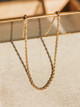 Jonesy Wood Carlotta Twisted Rope Necklace
