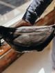 Cut N Paste New Cross Hip Bag