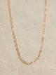 Veronica & Harold Lynn Heart Chain Necklace