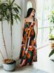 Bel Kazan Janie Sleeveless Maxi Dress