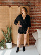 River + Sky Be Free Summer Romper Shorts