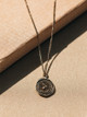 Pyrrha Nothing Is Impossible Talisman Necklace