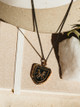 Pyrrha Thick As Thieves Talisman Necklace