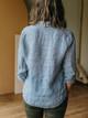 CP Shades Romy Linen Button Down Shirt