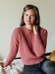 525 America Long Sleeve Crewneck Pullover Sweater