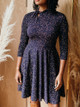 Effie's Heart Ruth Constellation Dress with Pockets