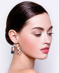 The Perfect Earring for the Perfect Face.