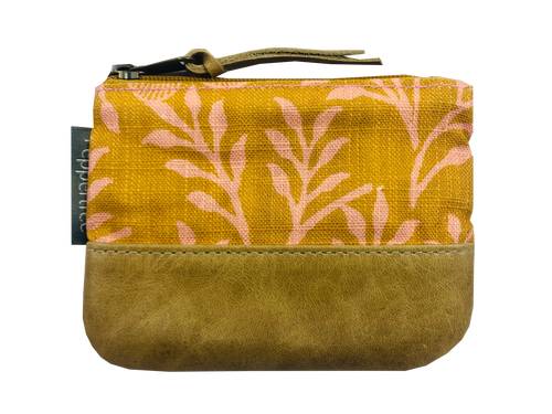 Peppertree Small Zip Purse