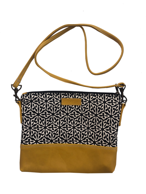 Peppertree Clutch Sling Bag