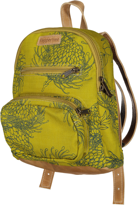 Peppertree New York Backpack