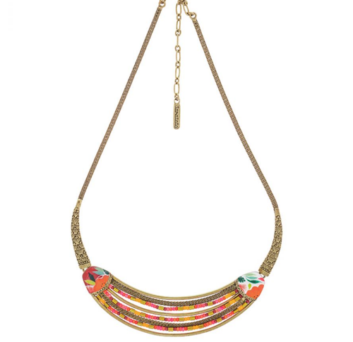 NECKLACE SOMBRERO 18140