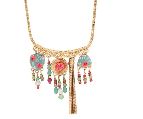 NECKLACE ROSALIE 20146